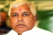Lalu crosses century mark in helicopter rides for campaigning