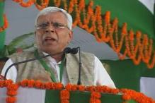 RSS, corporate houses working for Modi: Shivanand Tiwari