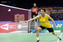 Lee Chong Wei, Shixian Wang win India Open badminton titles