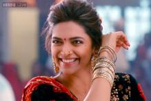 Deepika Padukone says playing Leela was huge responsibility for her