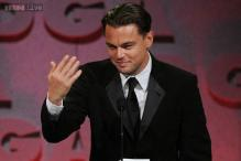 Leonardo DiCaprio to play Steve Jobs in untitled biopic?