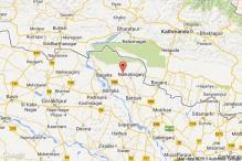 LJP state general secretary Lalan Singh arrested for extortion