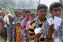 Lok Sabha elections: Chhattisgarh records 47 per cent voter turnout
