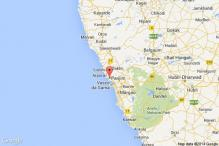 After Russian invasion of Crimea, Goa losing its business