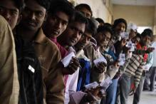 LS polls: 20 Rajasthan seats record 63.25 per cent voter turnout in first phase