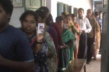 LS polls: 6 Jharkhand seats record 62 per cent voter turnout in second phase