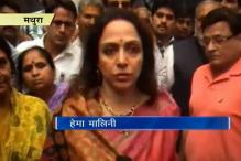 LS polls: Hema Malini banks on women voters in Mathura constituency