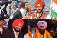 Ludhiana a tight 3-way battle, AAP, Independent candidate frontrunners