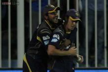 Watch: Chris Lynn's blinder that took KKR to a stunning victory over Bangalore