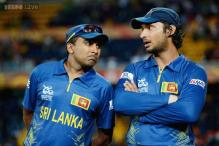 Mahela Jayawardene, Kumar Sangakkara could face disciplinary action