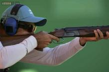 Manavjit Sandhu pips Olympic champion to clinch gold at shotgun World Cup