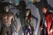 First look: 'Guardians of the Galaxy', the latest addition to Marvel's cinematic universe