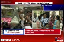Voting for change, say residents of Raebareli