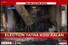 Election Yatra: Determining the mood of voters in riot-hit Kosi Kalan
