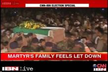 Beheaded soldier's family hits out at UPA, SP; says will vote for BJP