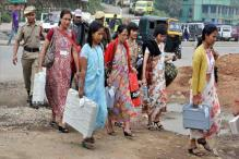 LS polls 2nd phase voting: Very high in Manipur, moderate in Arunachal
