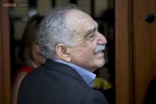 Colombian novelist Gabriel Garcia Marquez, 87, hospitalised