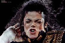 Album of unheard Michael Jackson songs to be released in May