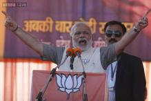 Advisers to Modi dream of a Thatcherite revolution
