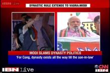 Will not spare criminals even if they are in BJP, says Narendra Modi