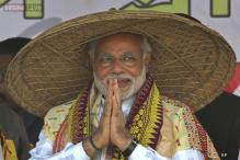 Full diplomatic immunity for Modi if he becomes PM, says US report