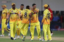 Mohit Sharma in good company at Chennai Super Kings