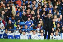 Mourinho loses first home league game as Chelsea stunned by Sunderland 1-2