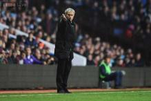 Mourinho in a hurry to get all the way to final in Champions League