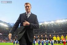 David Moyes set to be sacked as Manchester United manager: Reports