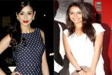 Ileana D'Cruz, Varun Dhawan, Shraddha Kapoor: Stars at the special screening of 'Main Tera Hoon'