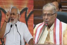 Murli Manohar Joshi denies rift with Narendra Modi