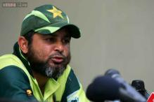 PCB's contract with Mushtaq Ahmed put on hold
