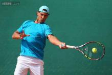 Rafael Nadal to face fellow Spaniard at Barcelona Open
