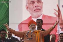 Your dream is our dream, Narendra Modi tells Gorkhas