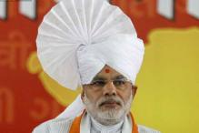 Narendra Modi to hold an election rally on April 11 in Bistupur
