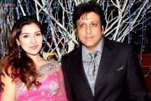 Has Govinda's daughter Narmada really refused 30 films in three years?