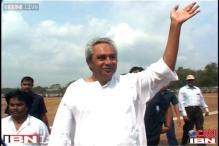 Campaign ends in Odisha for Lok Sabha and Assembly seats