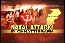 Chhattisgarh: Naxals strike again, twin attack claims 12 lives
