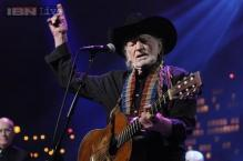 Willie Nelson inducted in Austin City Limits Hall
