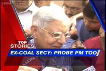 News 360: Ex-coal secy releases book on Coalgate, wants CBI probe