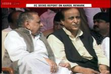 News 360: EC seeks report on 'Kargil War' remark, Azam Khan defiant