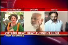 News 360: Voters beat the heat, high turnout in phase 7 of LS polls