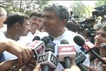 There's a desire for change, the voter turnout is high: Nilekani