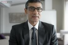 Watch: Rajeev Suri speaks on his new role as Nokia CEO