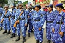 LS polls: 90,000 security personnel deployed in Telangana