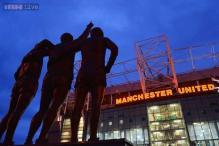 Eleven boys picked for training stint at Man United soccer school
