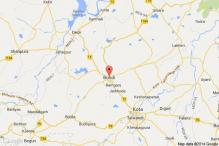 One injured in firing in front of police control room in Bundi