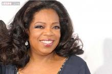 Lindsay Lohan, David Letterman prank call Oprah Winfrey
