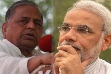 Over 7,000 farmers committed suicide in Modi's Gujarat: Mulayam