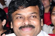Narendra Modi sidelined BJP veterans to promote himself: Chiranjeevi